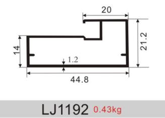 LJ1192