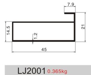 LJ2001