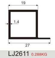 LJ2611