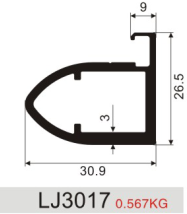 LJ3017