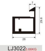 LJ3022