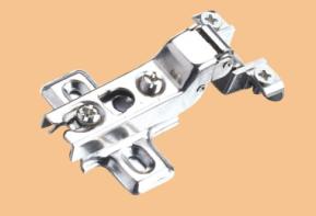 C022小铝框中弯铰