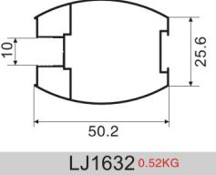 LJ1632